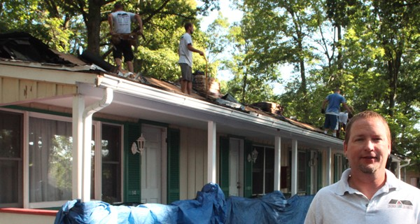 Bucks County Roofing and Siding